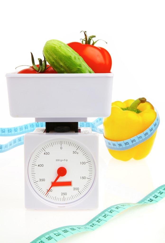 다이어트에 관한 오해 6가지