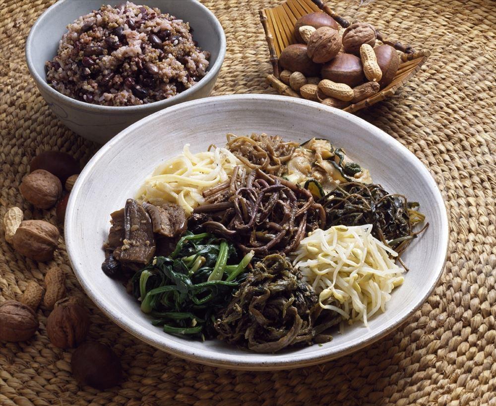 환절기 신체 부위별 면역력 높이는 음식