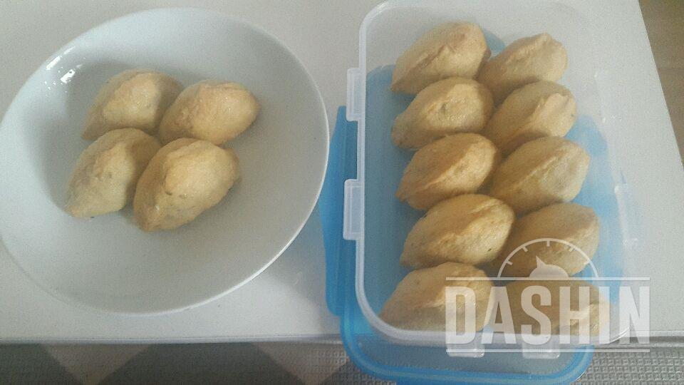 단백질유부초밥(개당55kcal)