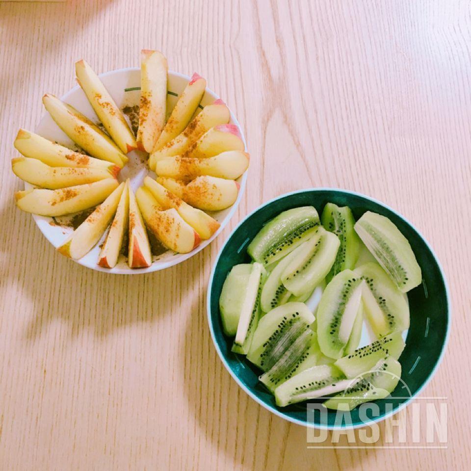 과일모닝 🙆🙆