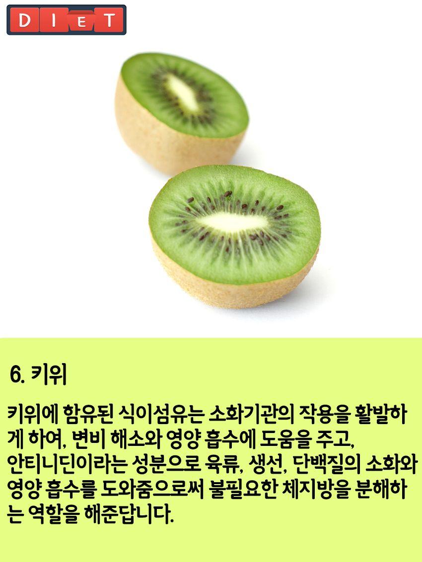 과일 다이어트의 효과