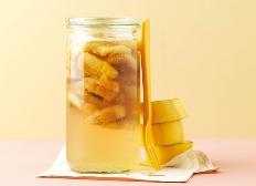 바나나 식초 레시피