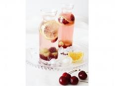 체리를 활용한 여름 음료 레시피