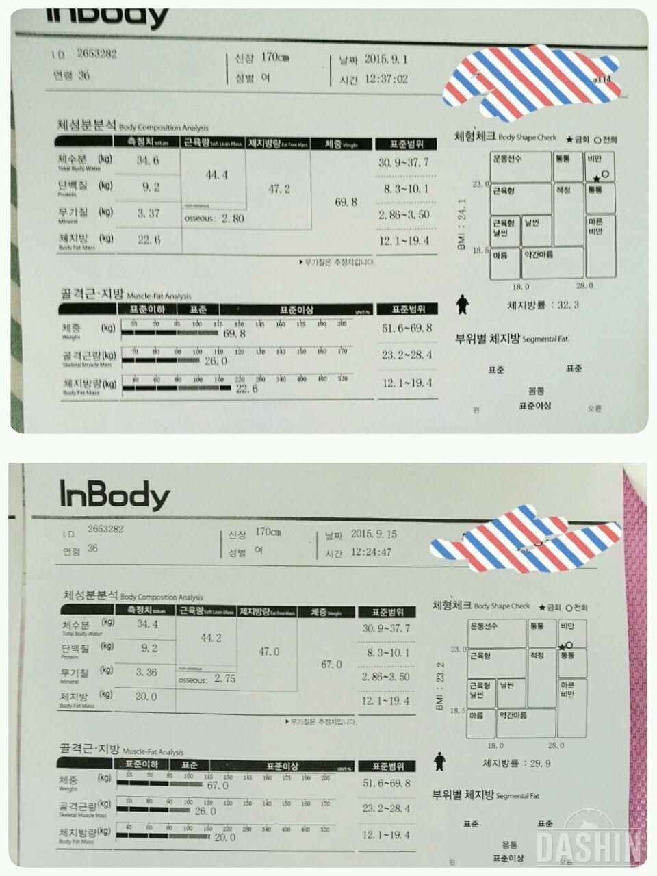 핑크오션 15일차 중간점검