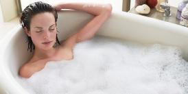 겨울 다이어트 성공 비법,  몸을 따뜻하게 하라!