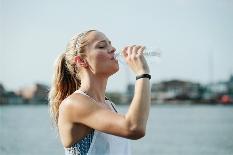 운동할 때 물 얼마나 먹어야 할까요?