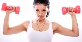 운동공포증 극복하기 위한 소소한 방법들!