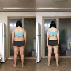 100일동안-20kg후기(진행중)