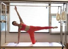 힙업 & 어깨통증 줄여주는 탄탄한 견갑 만들기 운동