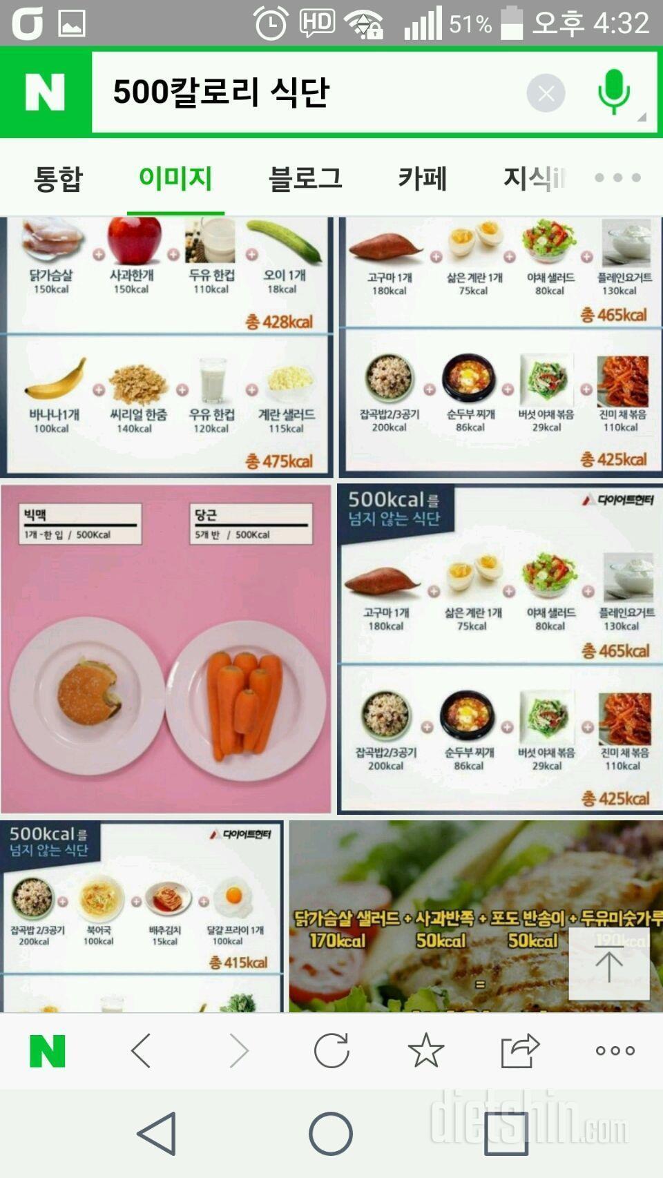 나만의 다이어트 동기부여14가지방법 👍