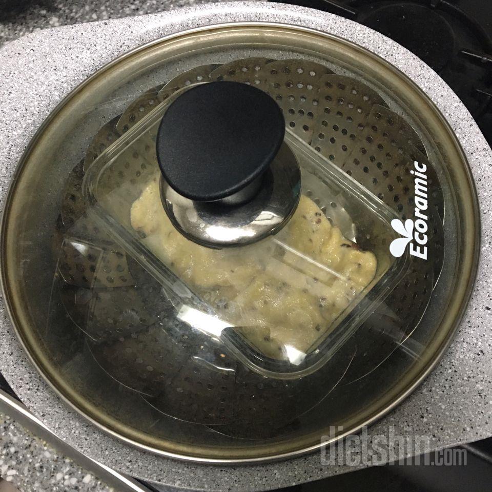 역대급 촉촉한 고구마빵!