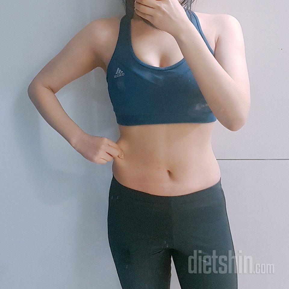 다이어트 변천사. 근력운동을 해야하는이유.(다이어트 68일차)