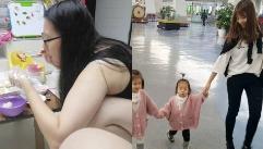 임신과 출산으로 찐 살 15kg 감량 성공기!
