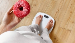 조급증은 다이어트의 큰 적이다!