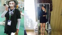 20대 다이어터의 74kg→55kg 감량 성공기!