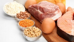 단백질, 바로 알고 먹자!