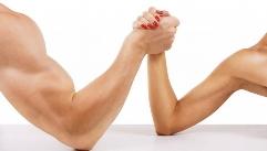 당신의 근력과 근육을 키워주는 운동법!