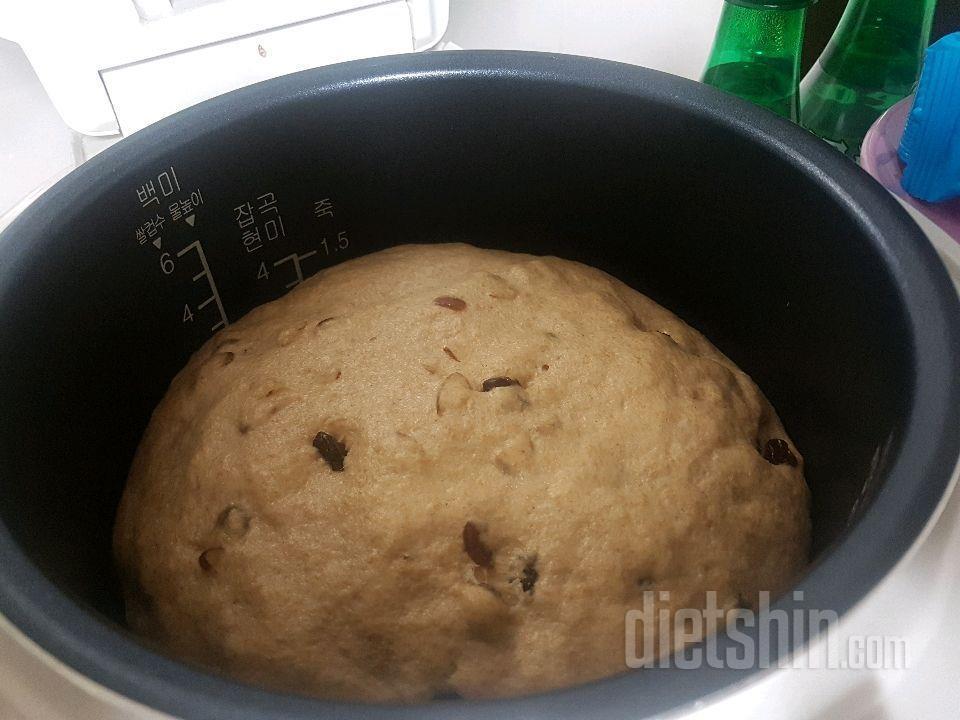 다이어트 100% 호밀빵 레시피