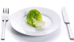 당신의 몸을 해치는 극단적인 칼로리 제한!