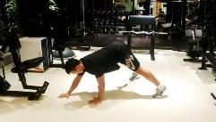 맨몸으로 하는 최고의 상체 근력 운동!
