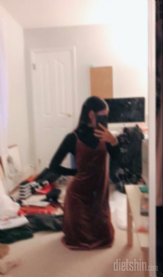 (73>49) 입고싶은 옷입기 후기 2탄! 올만찌몽