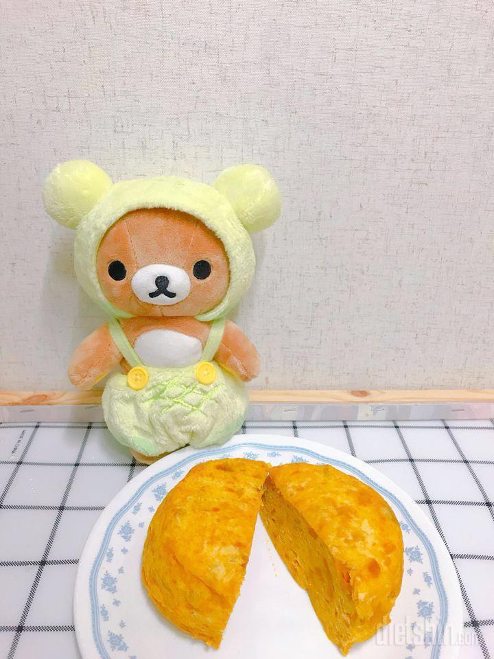 고구마+단호박빵 황금레시피