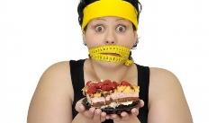 다이어트의 큰적, 줄어들지 않는 '식욕'!