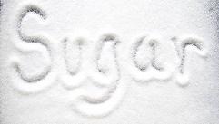 적정량의 '설탕'섭취는 우리 몸에 필요하다?!