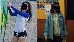 40kg대 진입! 운동에 투자하면 몸매가 달라진다!