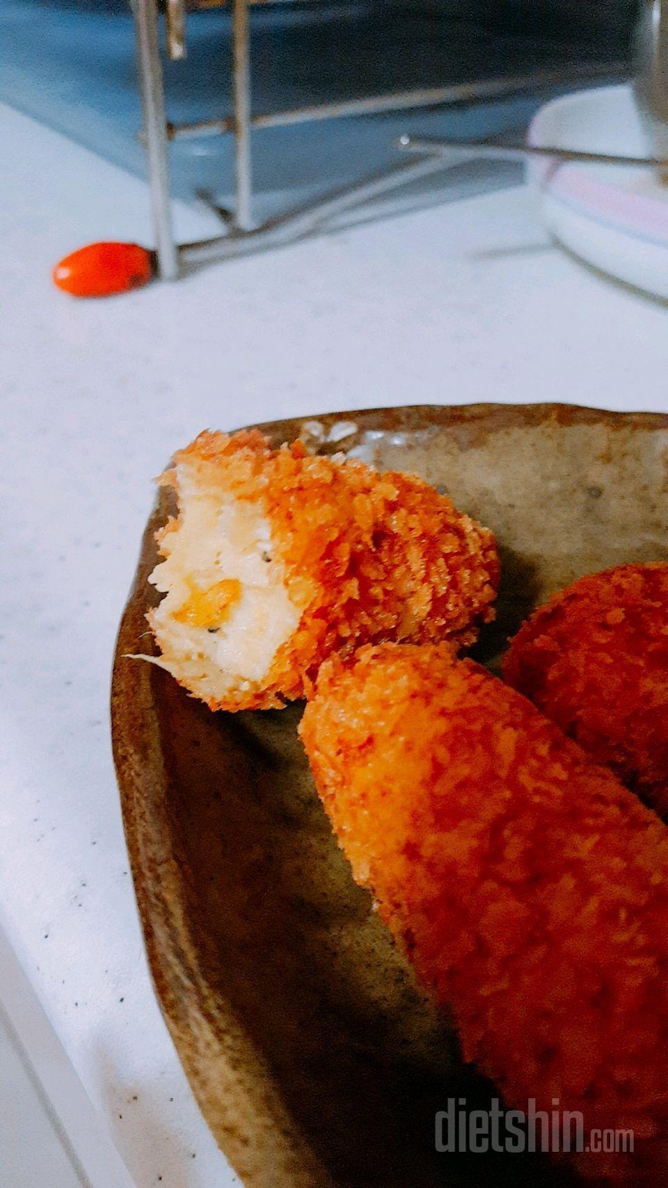 (공모전2)닭가슴살감자카레고로케♡