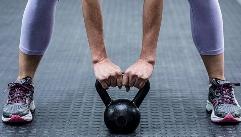 건강과 체력 키우는데 도움되는 운동량은?