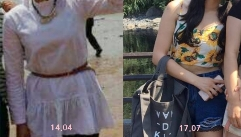 66kg→54kg, 3년간 꾸준하게 감량해오다!
