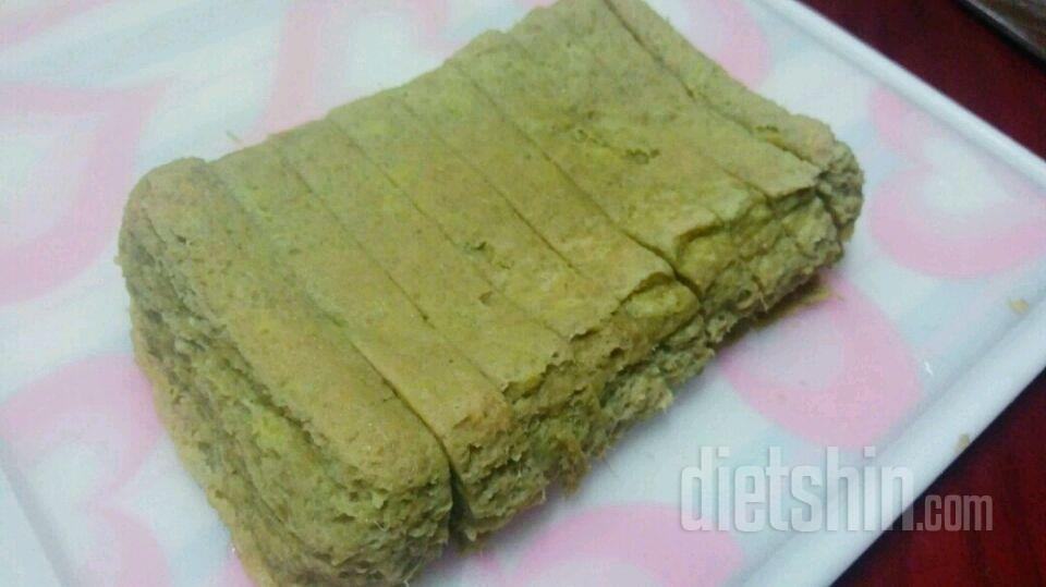 ::🍠고구마 머랭빵 만들기::(다이어트 간식)