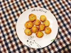 다이어트용 고구마 맛탕:-)
