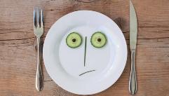 비만 잡는 초저칼로리 식품 챙기세요!