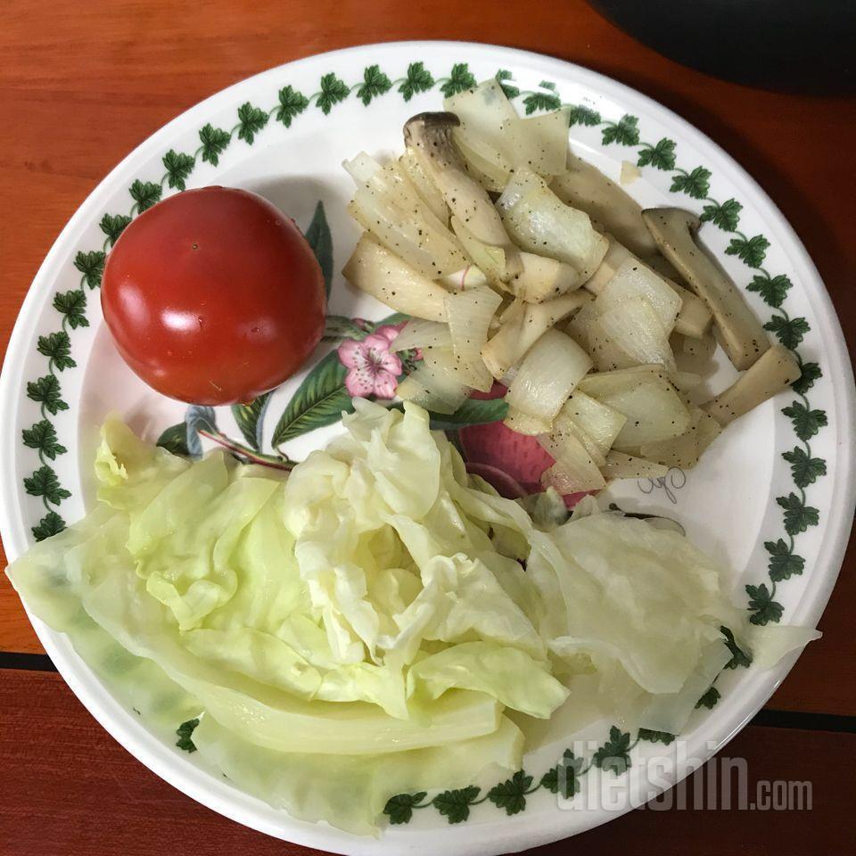+3 점심식단 11:50