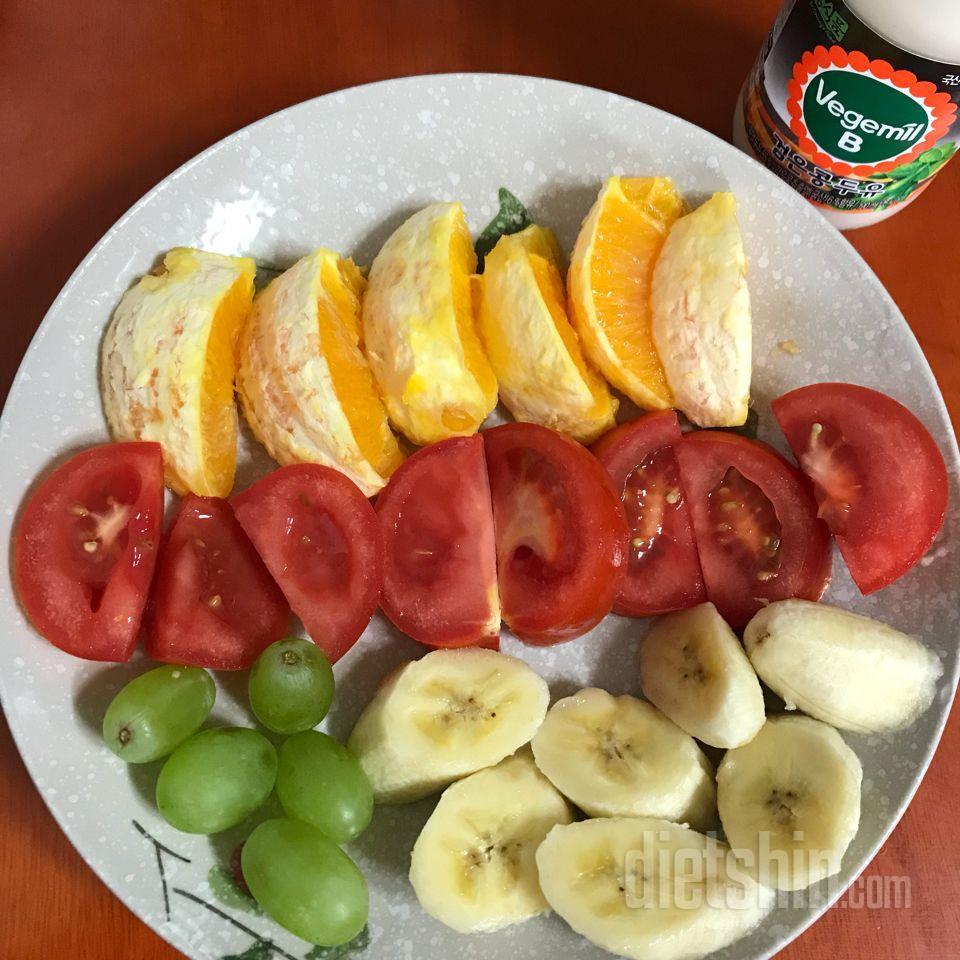 +6 아침식단 9:30
