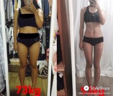 다이어트 자극 ㅠ..ㅠ!