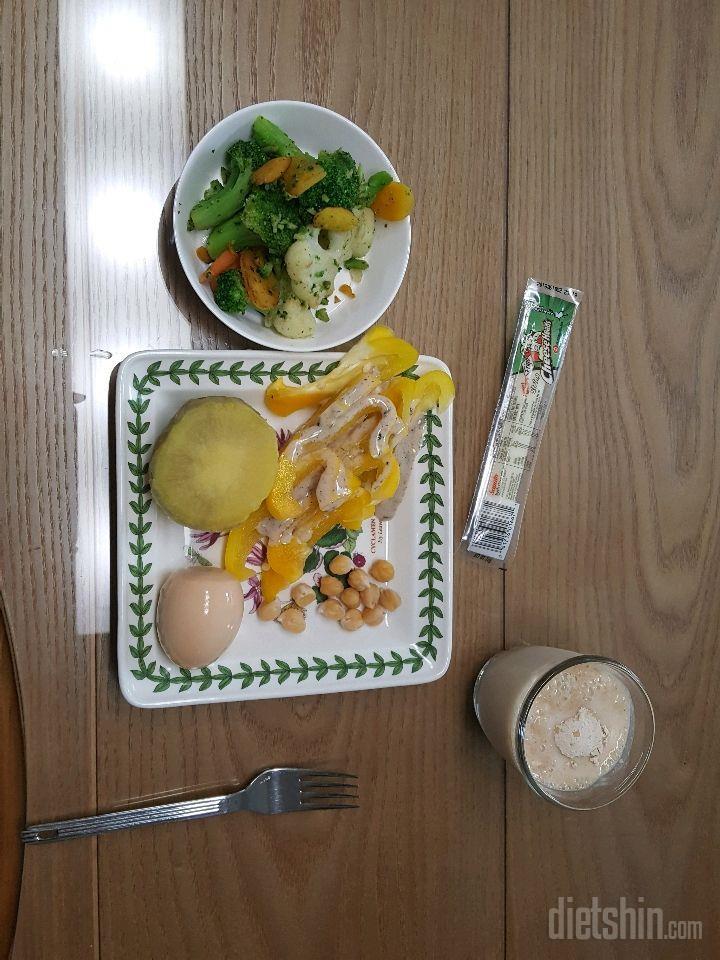 채소위주식단