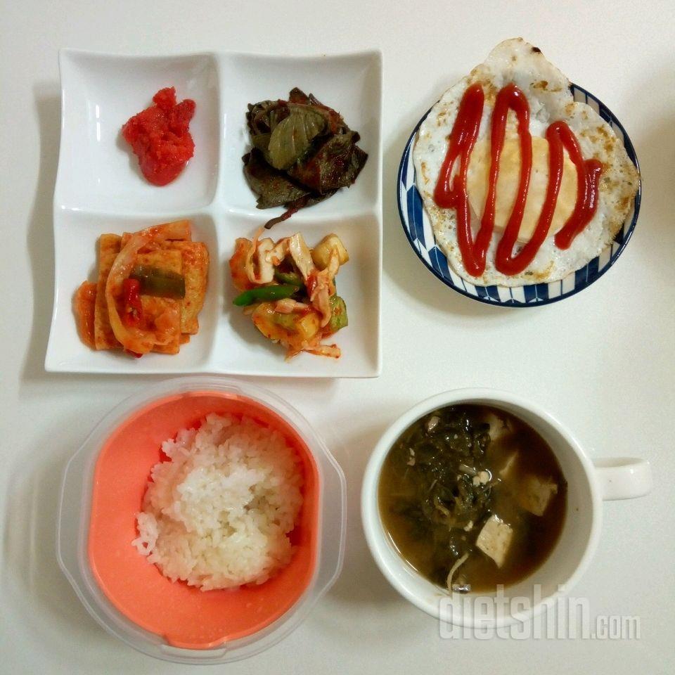 한식 품은 다이어트