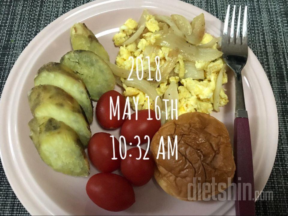 0516 아침식사
