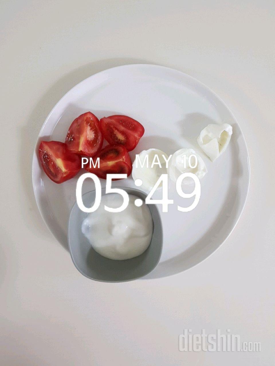 5월10일 식단