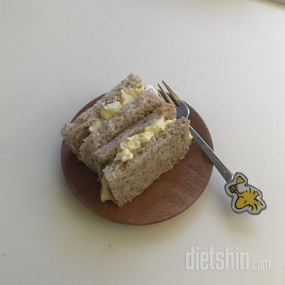 계란샌드위치