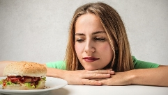 다이어트, 의지보다 감정 문제다?