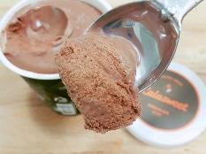 한 통 다 먹어도 240kcal! 라라스윗 아이스크림