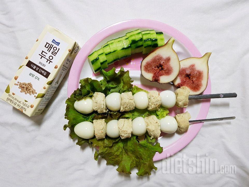 간단 다이어트 꼬치🍡