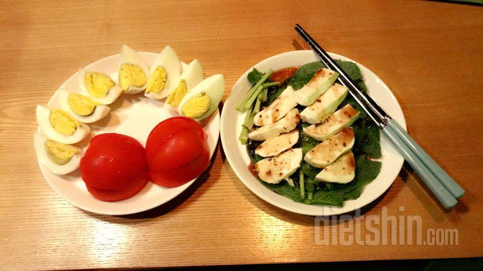 같은 점심 355 kcal