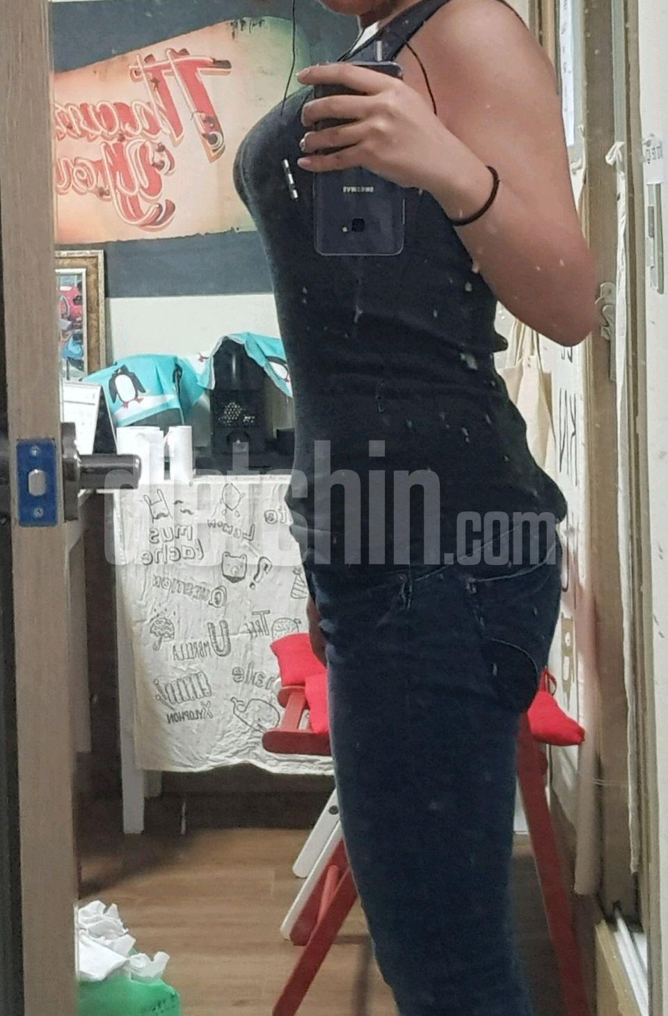 6개월간 79.8-&gt\;54kg 감량! 사진추가했어욥!