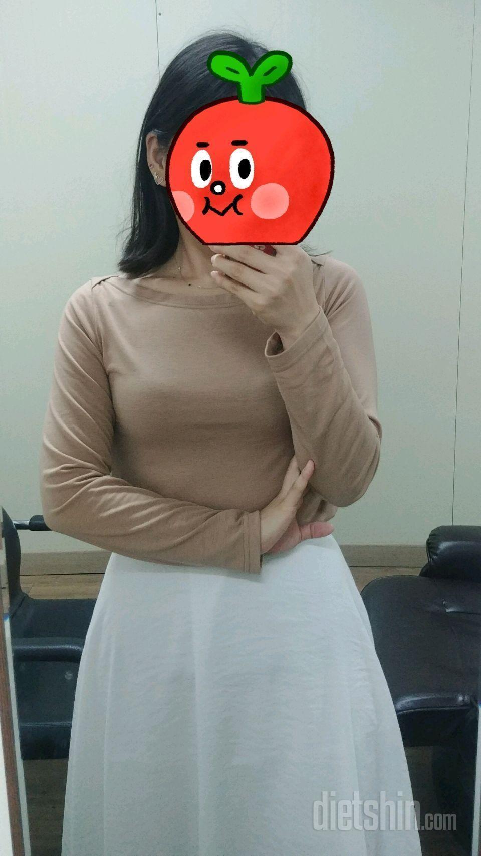 17년 2월부터 다이어트 하고있어요. 20개월째 39kg감량했습니다.