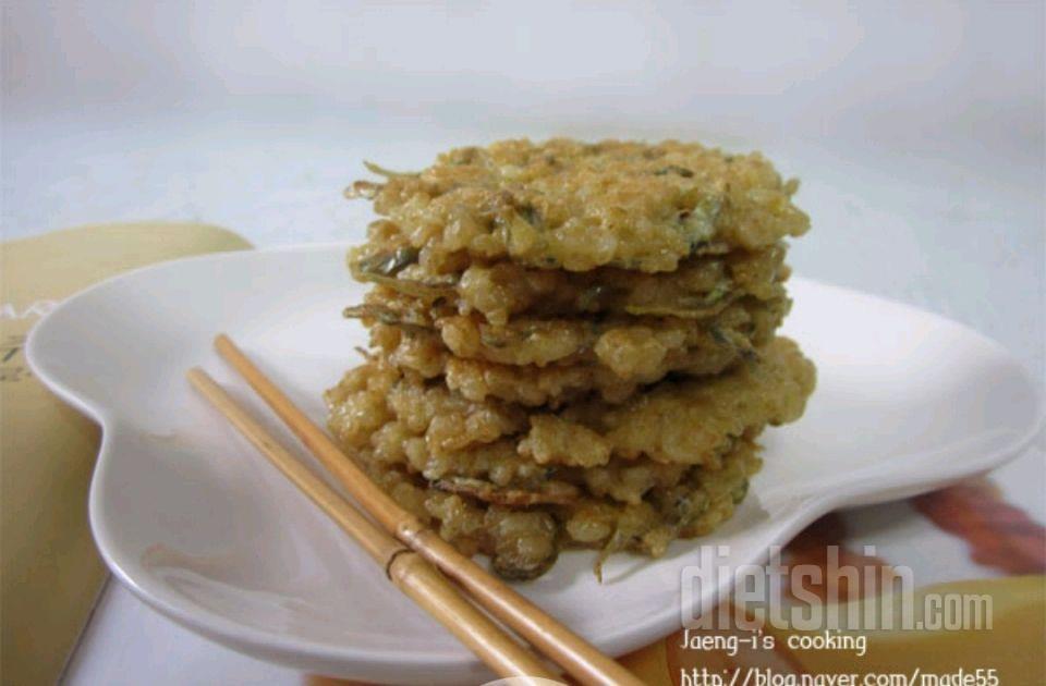 현미밥 전